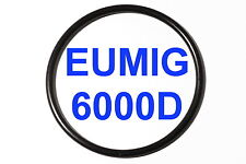 CINGHIA PROIETTORE EUMIG MARK 6000 D EXTRA STRONG FRESCA DI FABBRICA 6000D  S8