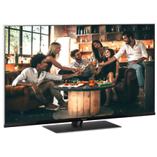Panasonic 55 UHD 4k Smart Glass Tx-55fx740e