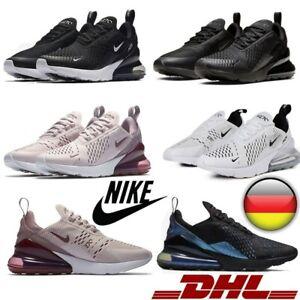 Nike Air Max 270 Herren Turnschuhe Damen Sneaker Sportschuhe Laufschuhe EU 36-44
