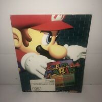 VGC Super Mario 64 Player's Guide Nintendo 64 Power Strategy Guide Vintage N64