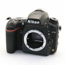 [Near Mint] Nikon D750 24.3MP Full Frame Digital SLR Camera From Japan