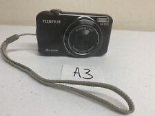 Fujifilm FinePix JX Series JX310 14.1MP Digital Camera Black~~Camera And Battery