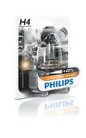H4 12V 60/55W CityVision Moto +40% 1st. Blister Philips