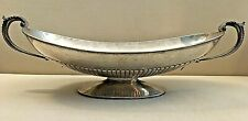 Fruttiera/centrotavola arg. 800 Vintage 60's - Fruit bow/centrepiece silver 800