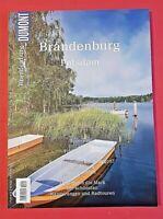 Dumont Nr.217 2020 Brandenburg / Potsdam ungelesen
