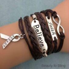 Infinity Alloy Friendship Fashion Bracelets