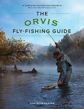 The Orvis Fly-Fishing Guide by Tom Rosenbauer | Paperback Book | 9781493025794 |