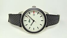 Lacoste 2010391 Sport Collection Advantage Black Rubber Strap Date Men's Watch