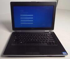 """Dell Latitude E6430 14"""" Laptop Intel Core i7-3520M 2.9GHz 8GB 500GB HD Win10 Pro"""