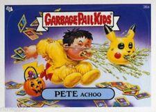 Garbage Pail Kids Merchandise