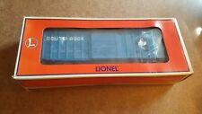 LIONEL TRAIN BC 50' MODERN-THE ROCK  6-17271