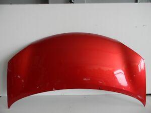 Motorhaube Wartungsklappe Original Smart W 453 ForFour ror Rouge Flamme