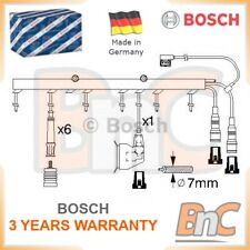 BOSCH IGNITION CABLE KIT BMW 3 E30 3 CONVERTIBLE E30 3 TOURING E30 OEM
