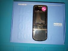 Nokia 8800 Arte - Black (Unlocked) Mobile Phone