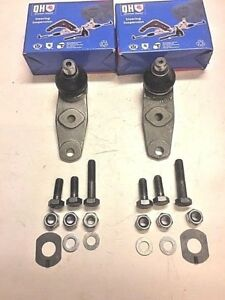 Lower Ball Joint Fits Renault 9,11,19...Pair..Q.H