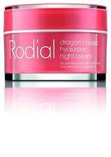 Rodial Dragons Blood Hyaluronic Night Cream 50ml