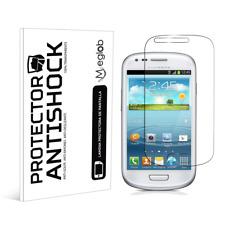 Screen protector Anti-shock Anti-scratch Anti-Shatter Samsung Galaxy S3 mini