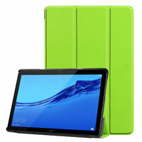 Flip Cover für Huawei MediaPad T5 10 Schutzhülle Etui Slim Case Skin Honor Pad 5