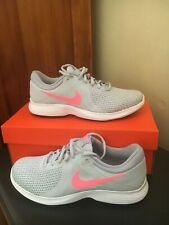 (Womens Grey Nike Revolution 4 ) UK size 6.5