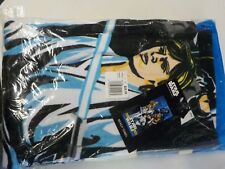 Disney Star Wars Beach Towel 100% Cotton 28X58 New Gm1177