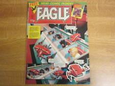 July 30th 1983, EAGLE, B A Baracus, Nikolas Stott, Matthew Portch, Keith Yeldham