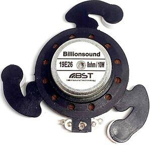Energize Audio By BST 19E26 Energize Audio Tripod 3 Leg 25mm Exciter 10W 8 Ohm