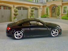 3rd Gen 2003 -2007 Infiniti G35 Luxury Sport Coupe 1/64 Limited Edition Q