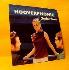 Cardsleeve single CD Hooverphonic Jackie Cane 2TR 2001 Belpop Pop Rock Trip Hop