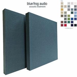 2 x BF-075 Mini Acoustic Panels