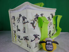 Hieleras Lunchbox bolsa térmica niños shaun la oveja