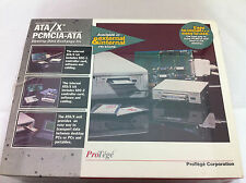 ProTege Corporation PCMCIA-ATA Desktop Data Exchange Kit