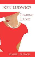 Leading Ladies, Brand New, Free P&P in the UK