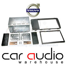 Connects2 CT23VL01A Volvo V70 04> Car Stereo Double Din Facia Fascia Plates Kit