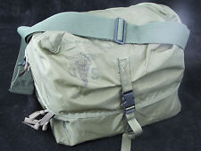 NEW MILITARY ISSUE GI M3 ENLARGE 3 FOLD MEDIC COMBAT LIFESAVER BAG NEW EMPTY