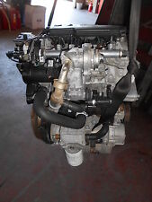 MOTORE MOTOR ENGINE SMART FORFOUR FOR FOUR 1500 1.5 DCI DIESEL 160-904 2004 2005