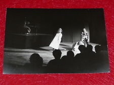 COLL.J. LE BOURHIS PHOTOS / MARCHANDS DE VILLE ANGERS 1972 AMCA THEATRE AQUARIUM
