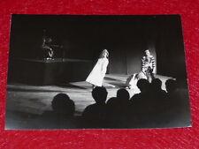 Coll.j. le Bourhis Photos/Retailers City Angers 1972 Amca Theatre Fish