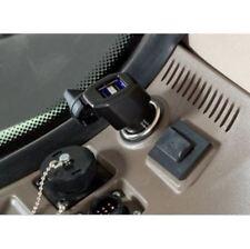 More details for genuine john deere 12v usb adapter charger port phone tablet charge