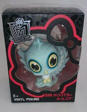 "Sir-Hoots-Alot Monster High 8'"" Vinyl Figure New & Boxed"