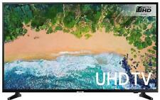 Samsung UE50NU7020 50 Inch Ultra HD certified HDR Smart 4K TV Auto Motion Plus