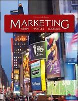 Marketing 11th Edition by Roger Kerin (Author), Steven Hartley (2012,