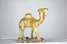 """3"""" CAMEL MODEL - GREAT GIFT - SMALL CAMEL ORNAMENT - ANIMAL PRESENT - MINIATURE"""
