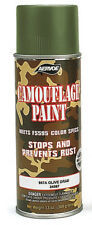 Camouflage Digital Pattern Military Spray Paint Can 12 Oz. Rothco