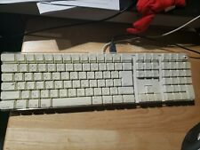Apple Keyboard with Numeric Pad - Japanese