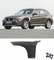 FRONT FENDER WING LEFT N/S COMPATIBLE WITH BMW X1 SERIES E84 2009-2012 2993155
