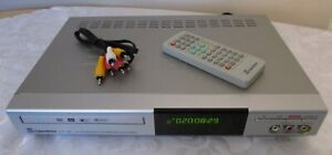 Cyberhome Model DVR 1200 DVD Recorder with Original Remote MINT Condition READ!!