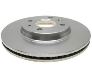 Front Brake Rotor For 1986 Saab 9000 Raybestos 9895R Professional Grade