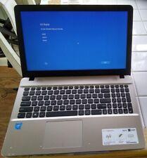 """Asus VivoBook R541NA-RS01, Intel Celeron N3050, 4GB, 500GB HDD, 15.6"""" display"""