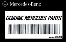 BRAND NEW GENUINE MERCEDES-BENZ SLK R172 Rear View Camera A1669050803