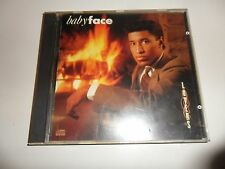 CD Babyface – Lovers